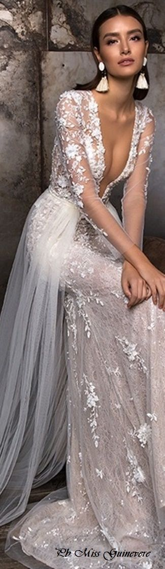 Timeless Beauty by Crystal Design 2018 Spring Bridal Collection