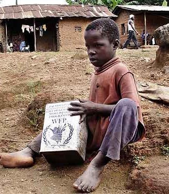 """Sierra Leone decimated by civil war (to end diamond slavery & stop corrupt stealing of diamond wealth while the people  starve) & then Ebola; """"Poverty remains pervasive w/ more than 2/3 of the population of ~six million living below the poverty line."""" 40% of children are under nourished under age 5 & 10% have malnutrition. http://www.aljazeera.com/programmes/peopleandpower/2012/01/201212554311540797.html…"""