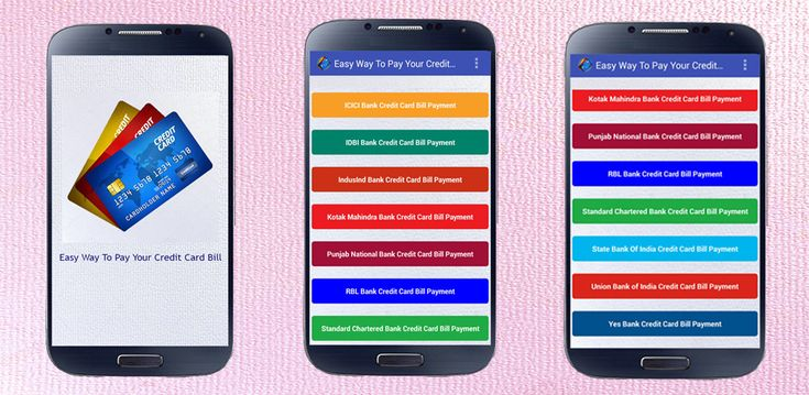 Credit Card Bill Pay App Is A Complete Payment Solution For Credit Card Bill Payment Now You Can Pay Your Credit Card Bills By Ju Credit Card Paying Bills App