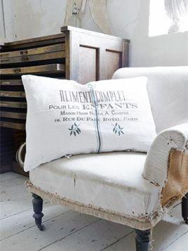 Jeanne d'Arc Living Pillowcase