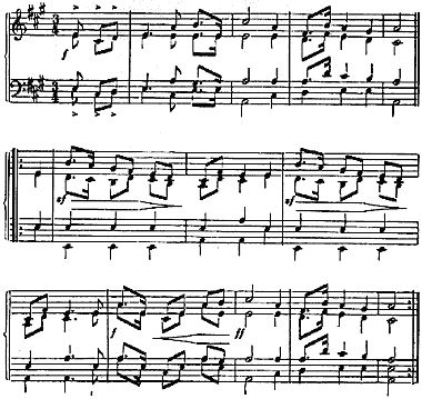 The Finnish national anthem named Maame was created in 1848.