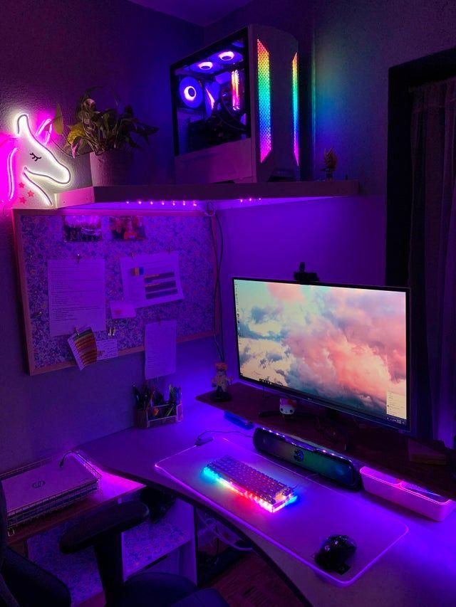 Reddit Girlgamers Quartz Pink Community Space Gamer Girl Best Comments