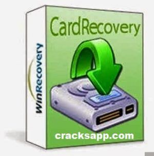 CardRecovery 6.10 Registration Key + Crack Full Free Download. It is a SD card photo recovery software, formatted digital photos from digital memory card.