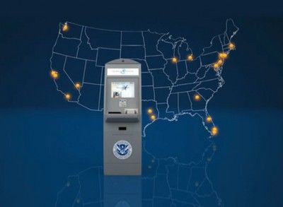 What is Global Entry?