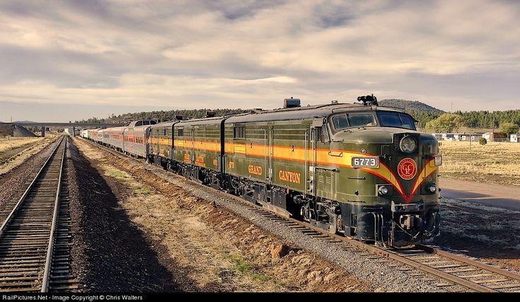 Grand Canyon Railway, Williams: Address, Phone Number, Grand Canyon Railway Reviews: 5/5