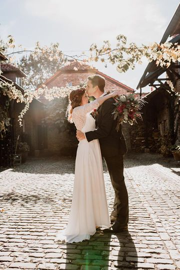 Hochzeitsfotograf  Köln Paarshooting Brautpaar Liebe Hochzeit - Parchen Fotos