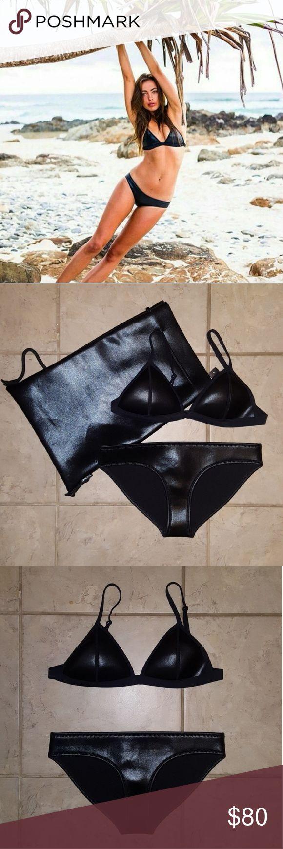 Selling this Triangl Twiggy Stardust bikini s on Poshmark! My username is: rl27. #shopmycloset #poshmark #fashion #shopping #style #forsale #triangl swimwear #Other