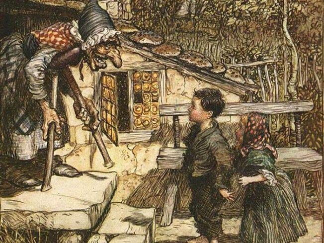 As origens perturbadoras dos contos de fadas http://ift.tt/29LgOWW