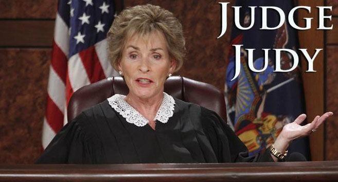 30 cosas que, como juez, me irritan de un abogado