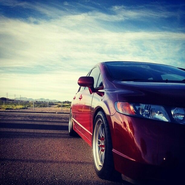 Exceptionnel 8th Gen Civic