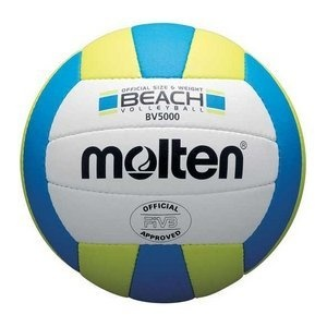 Molten BV 5000 FIVB Outdoor Beach Volleyball 3495