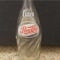 Pepsi de litro