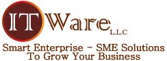 ITWare LLC, Your Solutions Partner in the ME Region having offices in Dubai and India managed by Promoters with more than 3 decades of exposure supported by a vibrant Technology team. Our Business is focused on ERP and BI solutions in Supply Chain, Logistics, Manufacturing and Projects empowered with mobile, social and cloud solutions. We also have niche customers in Government segment and provide services in Corporate Training, QA, Audit and documentation as well as SharePoint portals.