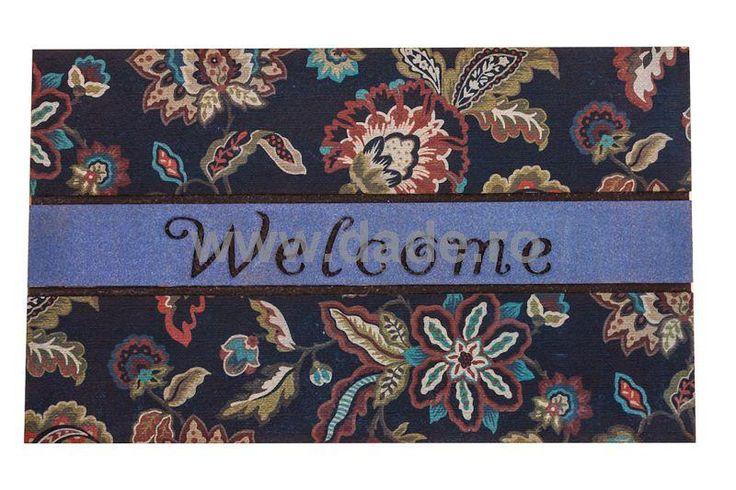 Covoras de intrare Welcome D-10-big