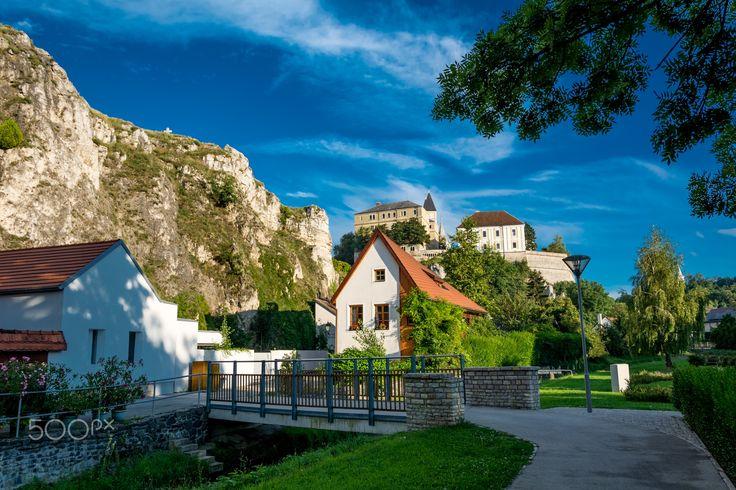 Veszprém, castle - Veszprém, Hungary