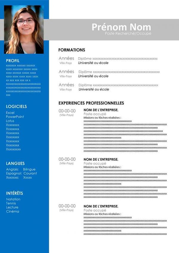 Pin By Nathalie Pelletier On Resume Cv Resume Words Cv Cover Letter Data Science