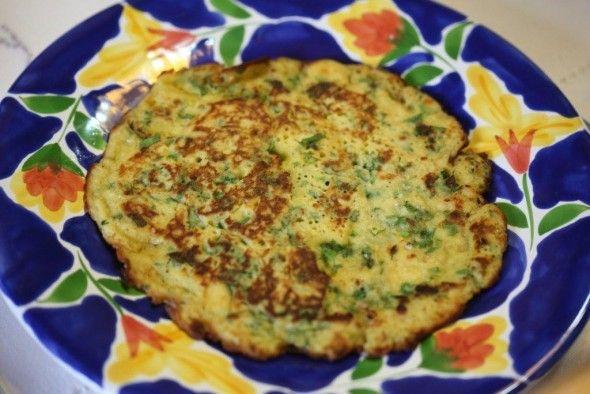 Ovos Aldrabados, acompanhe com uma salada. http://grafe-e-faca.com/pt/receitas/ovos/ovos-aldrabados/
