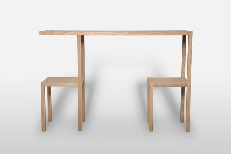 """In the train"" console table"