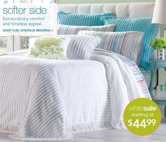 LinenSource | Bedspreads & Matelasse