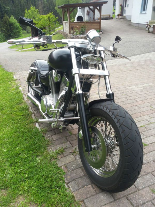 1400 Best Images About Art Of The Oracle On Pinterest: 28 Best Images About Suzuki VS1400 Intruder On Pinterest