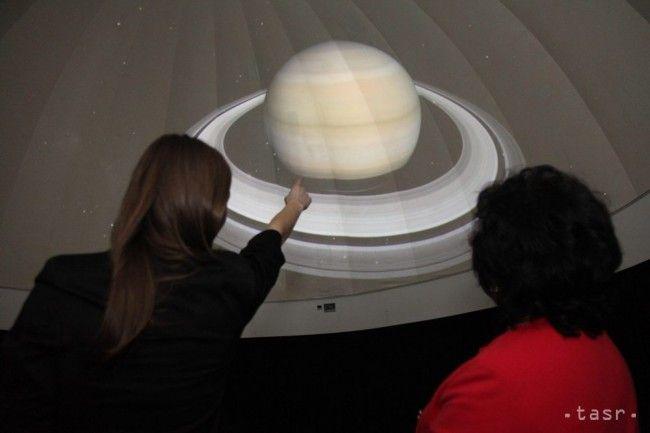 Dnes je Medzinárodný deň planetárií - Zaujímavosti - SkolskyServis.TERAZ.sk