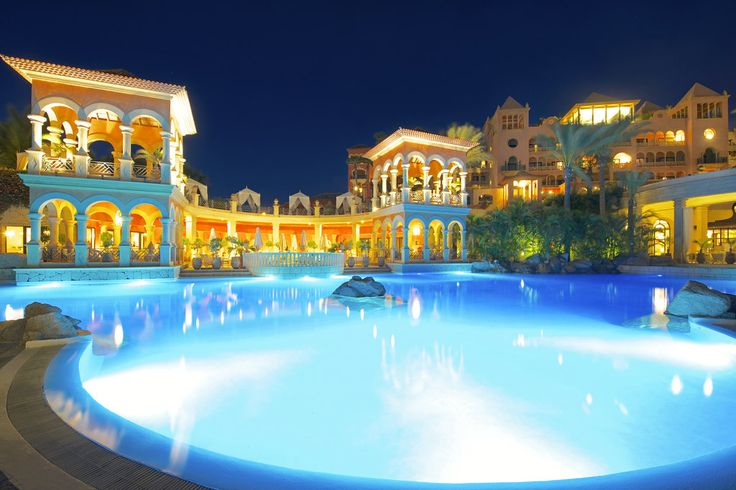 Iberostar Grand Hotel Paradiso