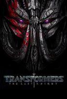 Transformers 5: Son Şovalye Tek parça Full izle