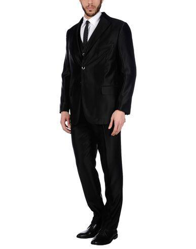 Prezzi e Sconti: #Dalton and forsythe abito uomo Nero  ad Euro 500.00 in #Daltonforsythe #Uomo abiti e giacche abiti