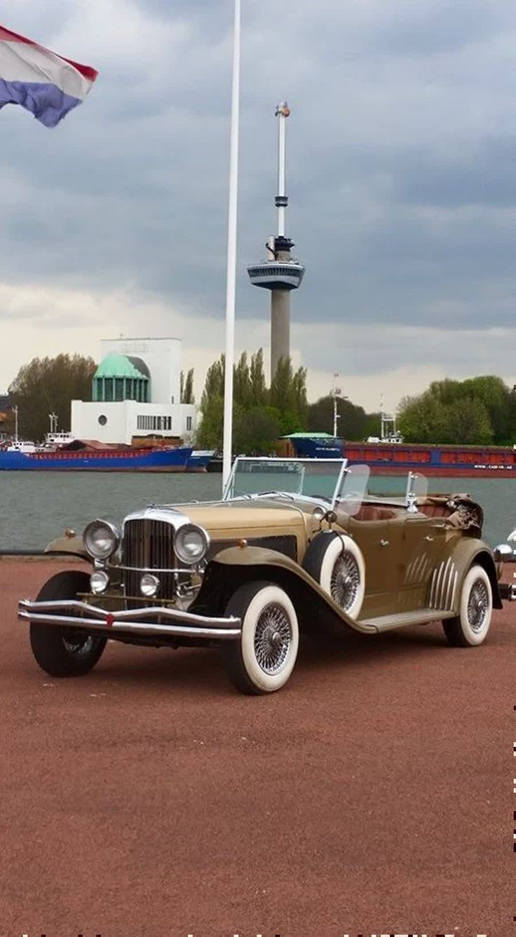 9 best Beautiful Cars images on Pinterest | Old school cars, Vintage ...