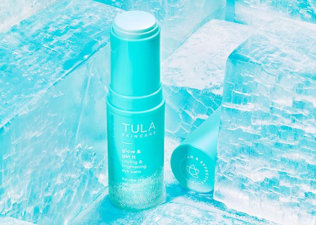 Morning After Beauty Tula S Glow Get It Cooling Brightening