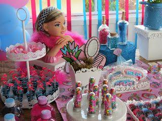 Fun In The Box, Festa infantil, Eventos, Festa a domicilio, Decoração: Dezembro 2012