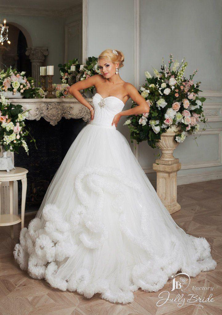 Свадебное платье Lorita