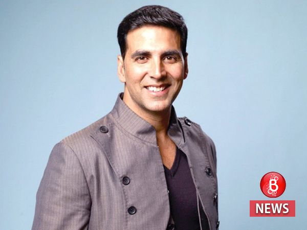 Akshay Kumar: Women are the best spies in the world