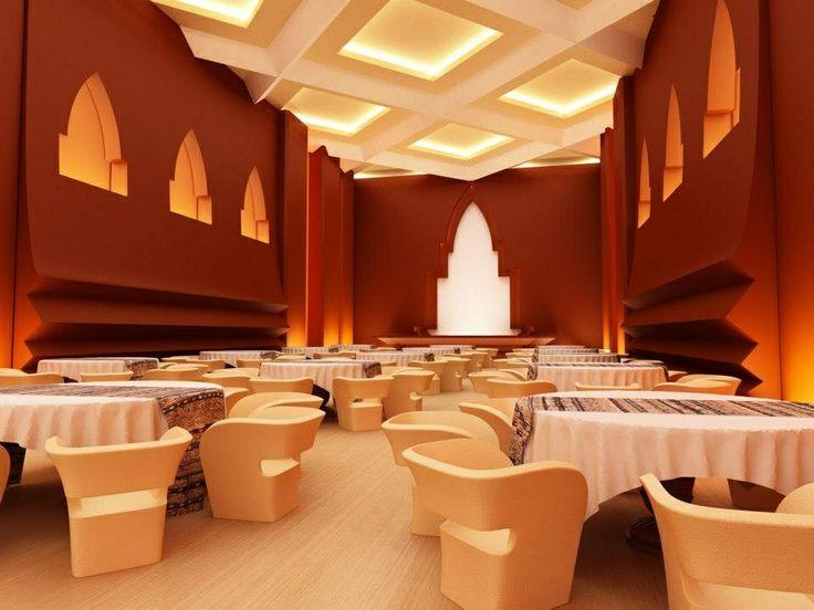 9 best thai style images on pinterest thai style for Innendekoration restaurant
