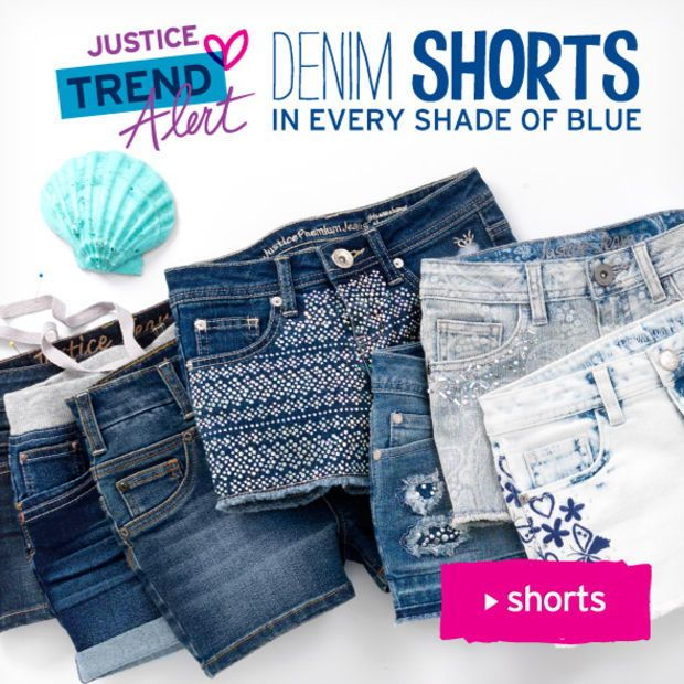 Girls Clothing Online | Clothing For Tween Girls | Shop Justice