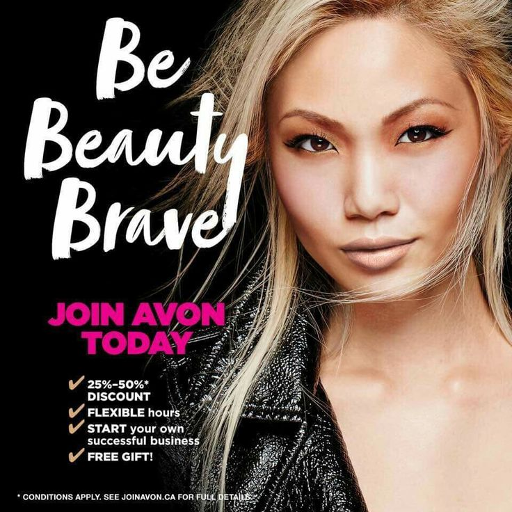 Just click on the link for registration: http://pages.avon.ca/joinavon?rep_account_id=0000198967