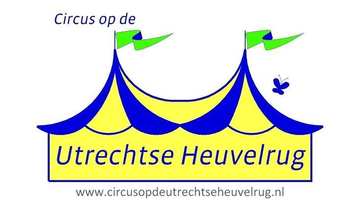 Circus op de Utrechtse Heuvelrug