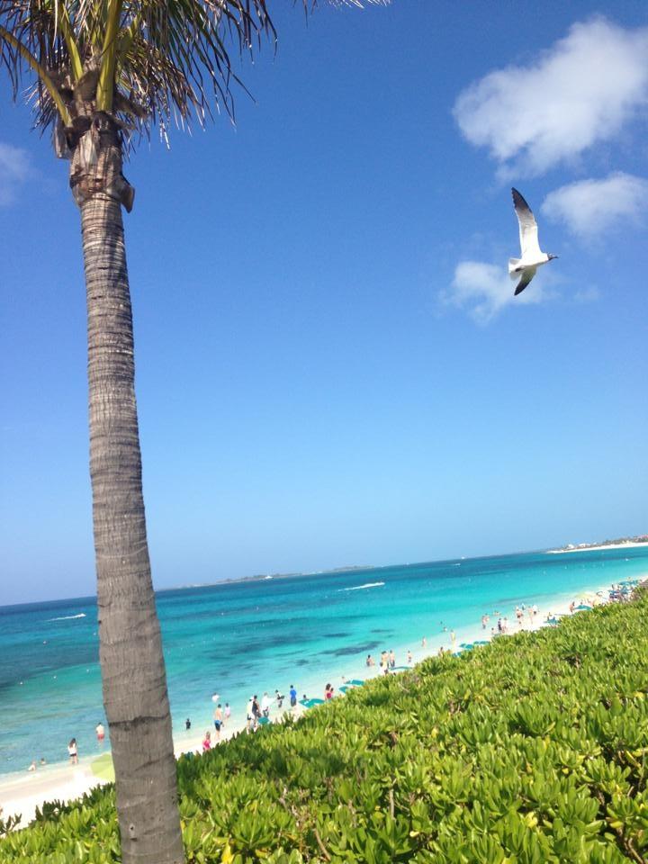 Nassau Paradise Island, The Bahamas