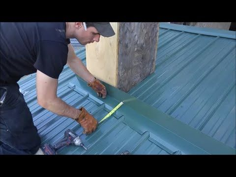 Best 155 Best Roof Info Metal Installation Colors Ice Dam Help 400 x 300