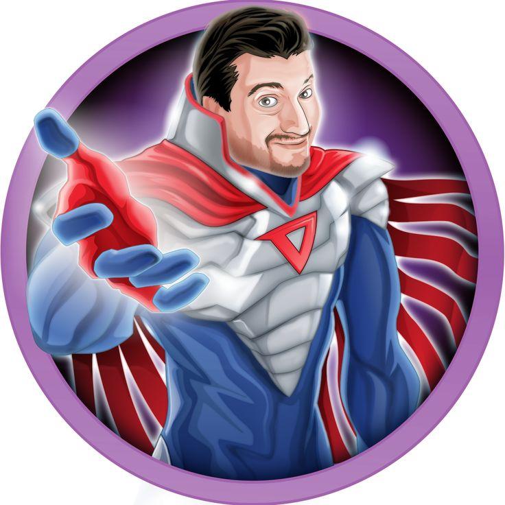 Heroized Diego Seghezzo avatar