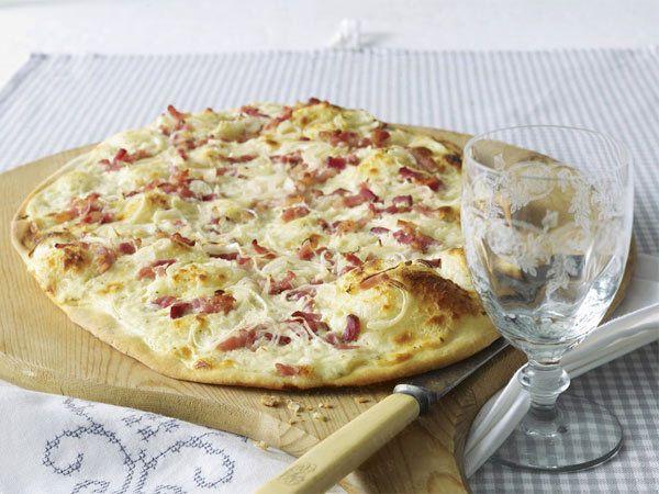Flammkuchen-Rezept zum Selbermachen - flammkuchen-fertig10 Rezept