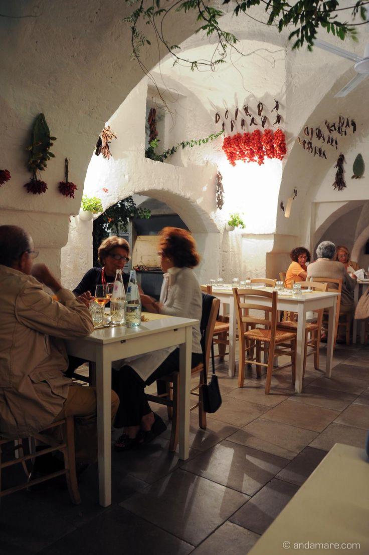 Trattoria Il Cortiletto, Speziale Di Fasano, BR, Puglia, Italia