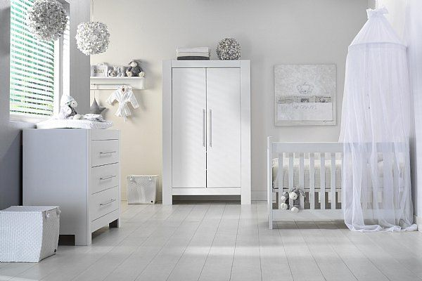 81 best id es d co chambre b b images on pinterest baby room nursery and children for Deco kamer baby boy idee
