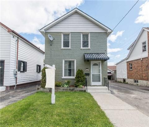 E3200925, 255 Nassau St, Oshawa, Free Detached for sale in Vanier, ON. View this property's information, photos, map and local neighbourhood data.