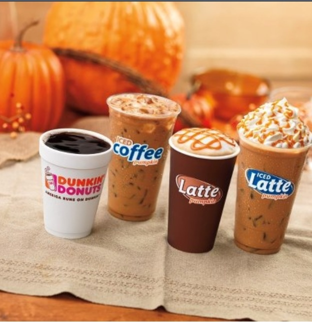 25 Best Dunkin' Donuts Ads Images On Pinterest