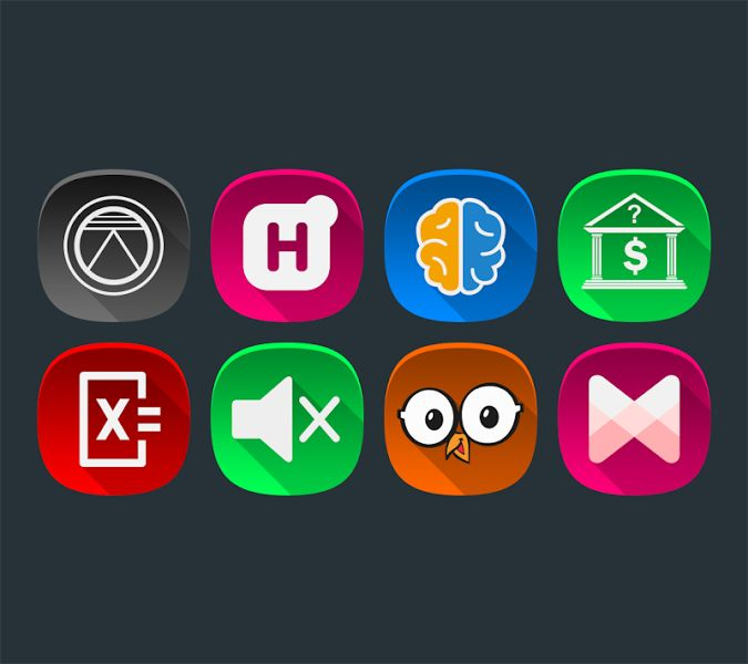 Annabelle UI - Icon Pack v1.3.0   Annabelle UI-Icon Pack v1.3.0Requirements:4.0Overview:Beautiful Bright Clean Clear not round and not square Unique design All icons size 192x192 the drawn manually and therefore will appear on your screen just fine User-friendly application with a user-friendly interface for easy operation in the style of Android 5.0  Attention! Read this before you buy:  Theme to work you need to have at least one of the following launcher list below (many of them free)…