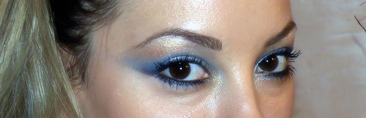 Makeup daily dai colori chiari /3