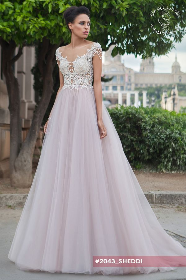 0f46bf03f4 Idealne Suknie Ślubne dla każdej Panny Młodej - Suknie Ślubne Madonna  (Strona Oficjalna) - Suknie ślubne Gabbiano - Salon Mody Ślubnej