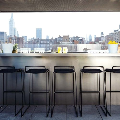 HAY HEE BAR STOOL find out more on http://www.eclectic-cool.com/products/hay-hee-bar-stool #design #interior #lifestyle #furniture #interiordesign #modern #HAY #HEE #barstool