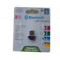 Bluetooth USB Dongle. USB 2.0 Plug dan play  Tanpa perlu install driver 3 Mb/s kecepatan data transfer   http://rosdc.com/handphone-accessories/kabel-akeori/bluetooth-usb-dongle.html  Rp25.000,00